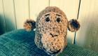 Anhænger-abe